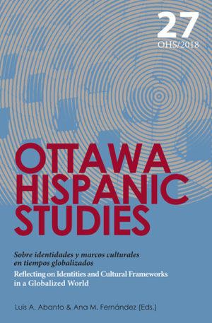 Ottawa Hispanic Studies No27